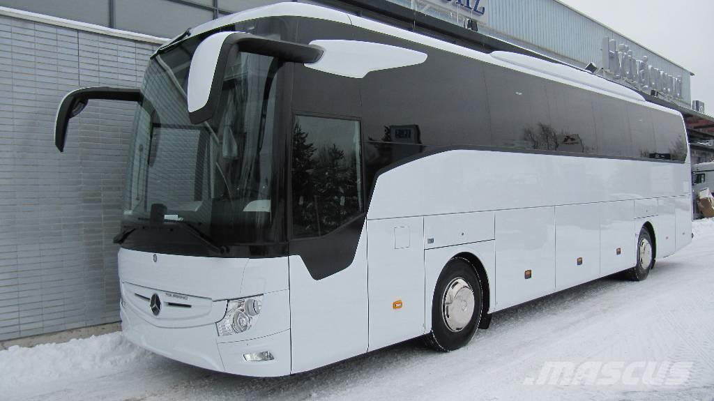 mercedes benz tourismo 15 rhd buses and coaches year of. Black Bedroom Furniture Sets. Home Design Ideas
