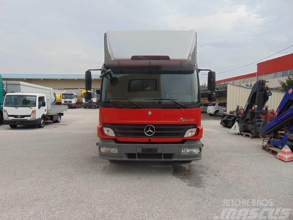 Mercedes-Benz 1022 ATEGO/ EURO 5