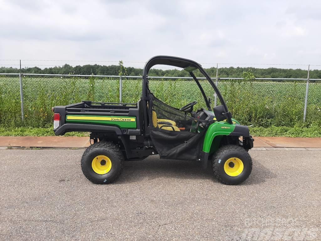 John Deere Gator HPX 815 E