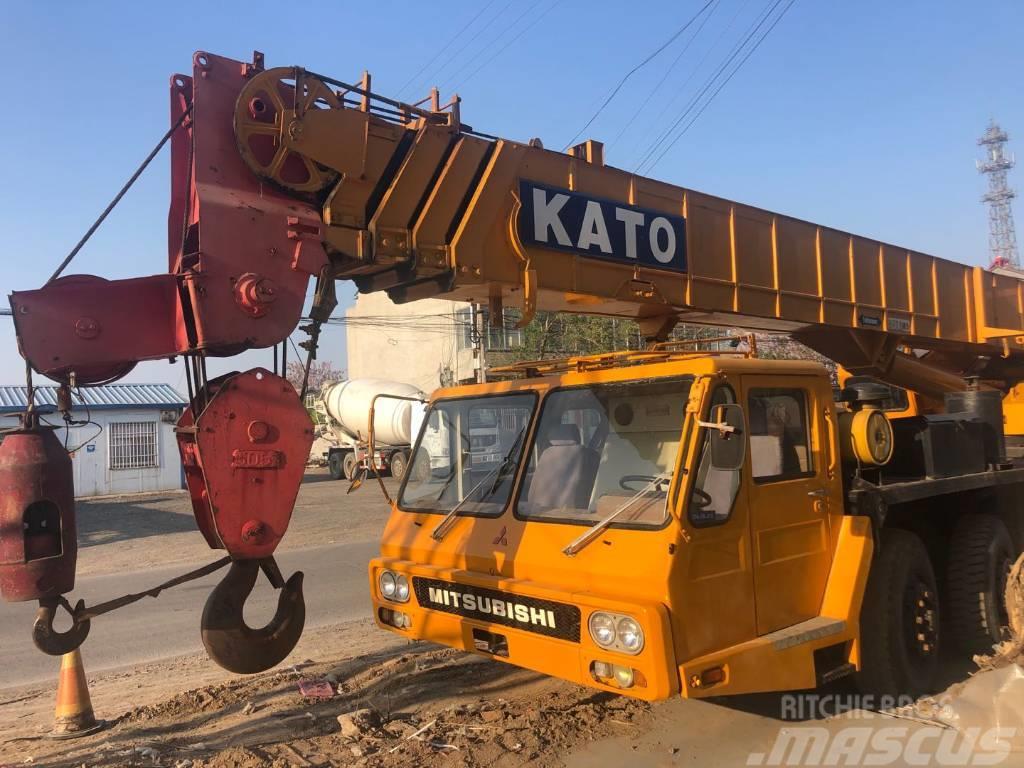 Kato NK500E 50ton kato