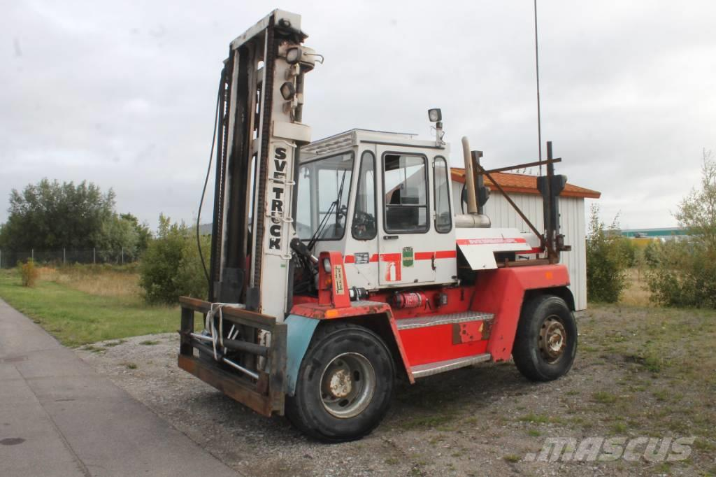 Svetruck Typ 106030