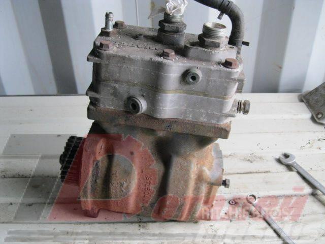 DAF XF 95 Air compressor 1628444 542009 1310523 133113