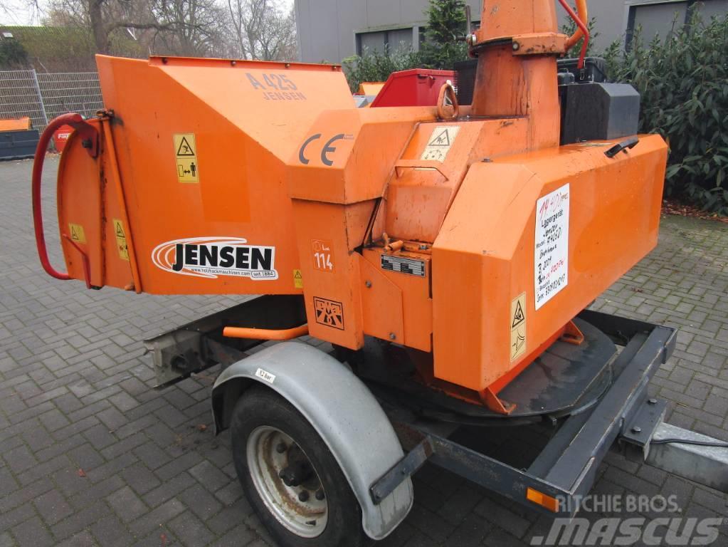 Jensen A425 DI