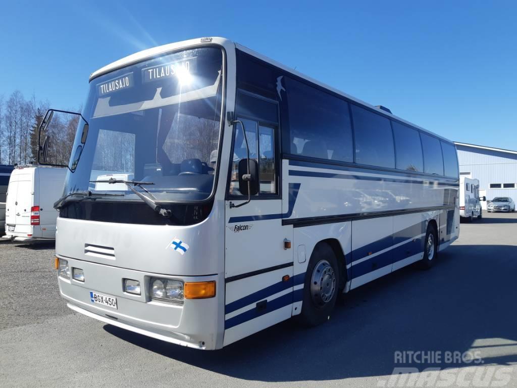 Scania K 93 Falcon