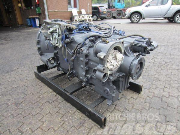 VOLVO VT2514B-RETRADER