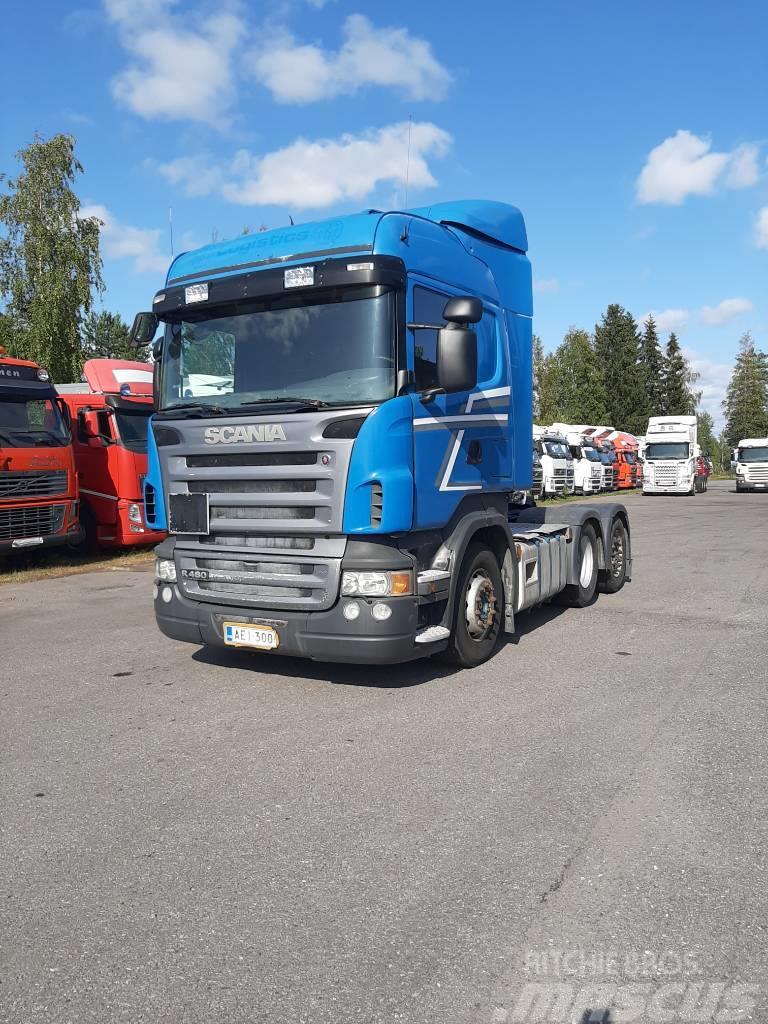 Scania R 12 LA