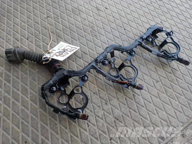 DAF XF105 Engine wiring 1660477 1625018
