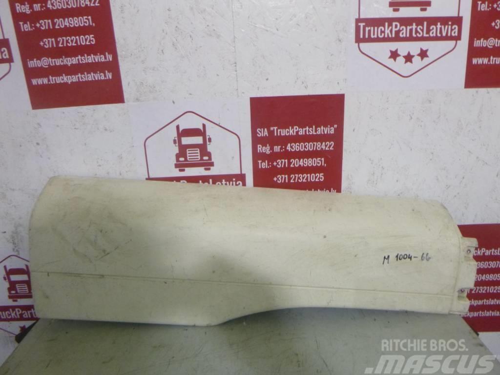 MAN TGA Wing molding 81.61510.0366