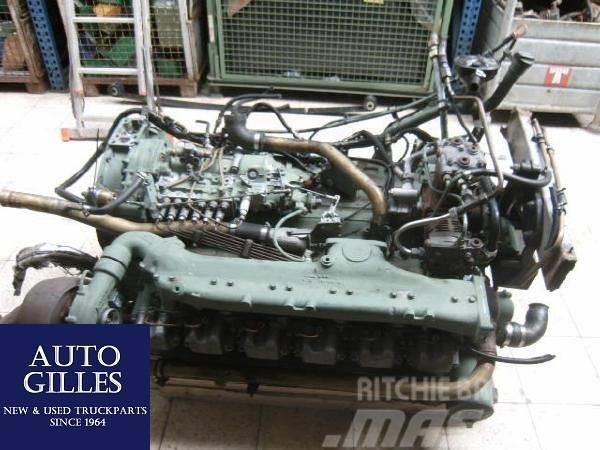 Mercedes-Benz OM 447 HLA / OM447HLA Euro 1 Bus Motor