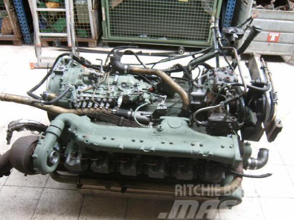 Mercedes-Benz OM 447 HLA / OM447HLA Euro 1