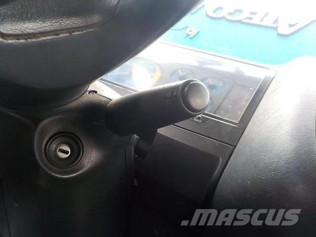 Mercedes-Benz Atego MPI Steering column switch 85451024 00854535
