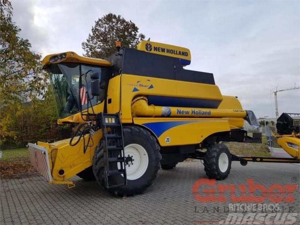 New Holland CSX 7060