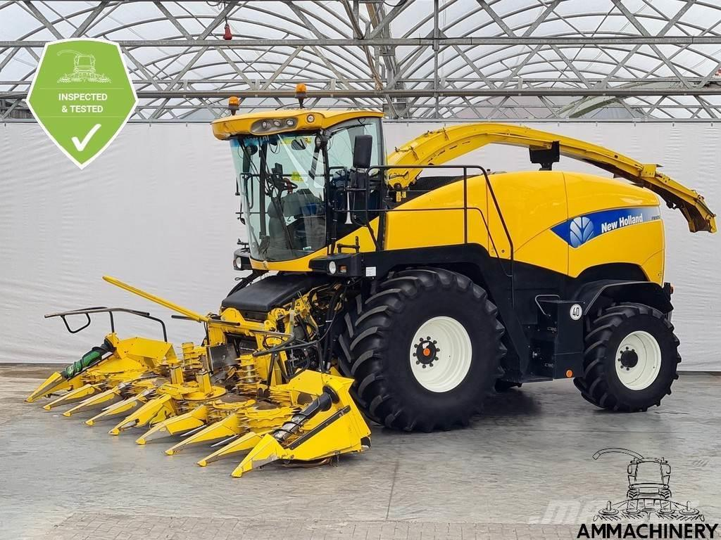 New Holland FR9050
