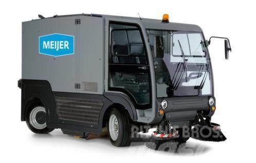 Meijer veegmachine VR 2500