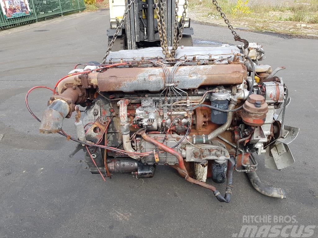 Iveco Turbostar 190.36