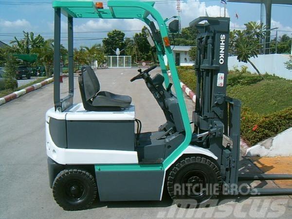 Shinko 6FBPP15Z-V300S