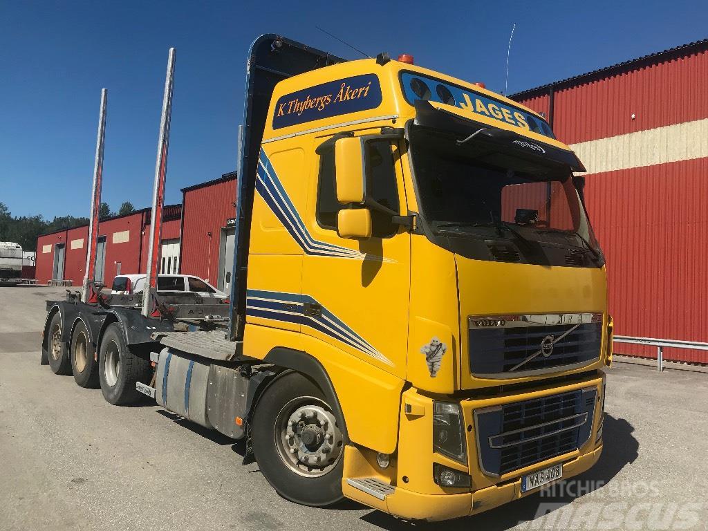 Volvo FH16 750