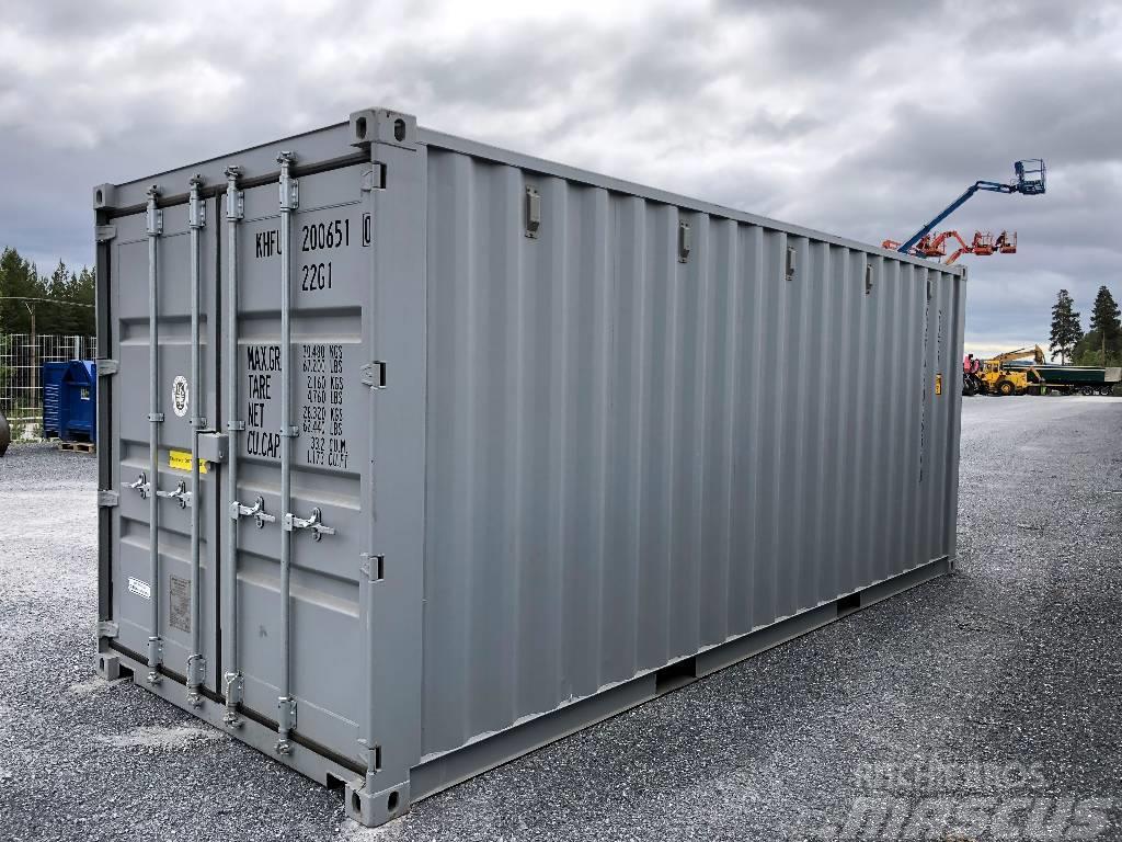 Schiffscontainer Gebraucht container 20fots m extra ventilation nya 30+m schiffscontainer