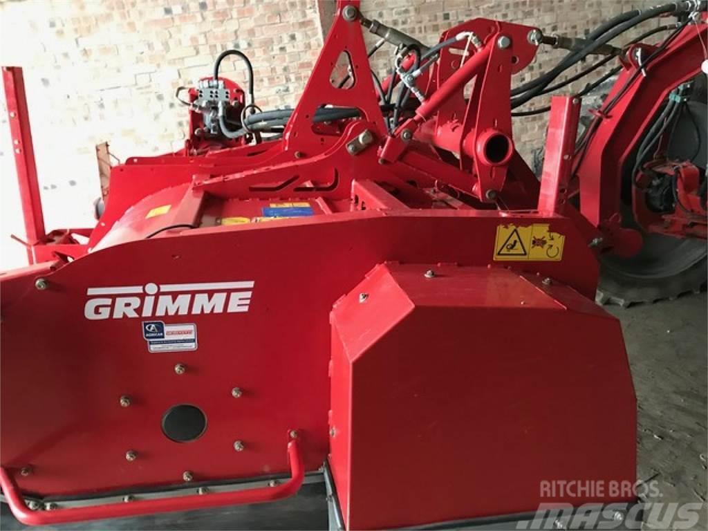 Grimme HT210