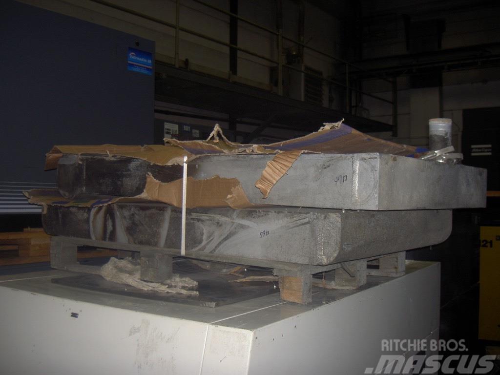 Atlas Copco.Kompressor.Compressor XRVS466.XRVS455
