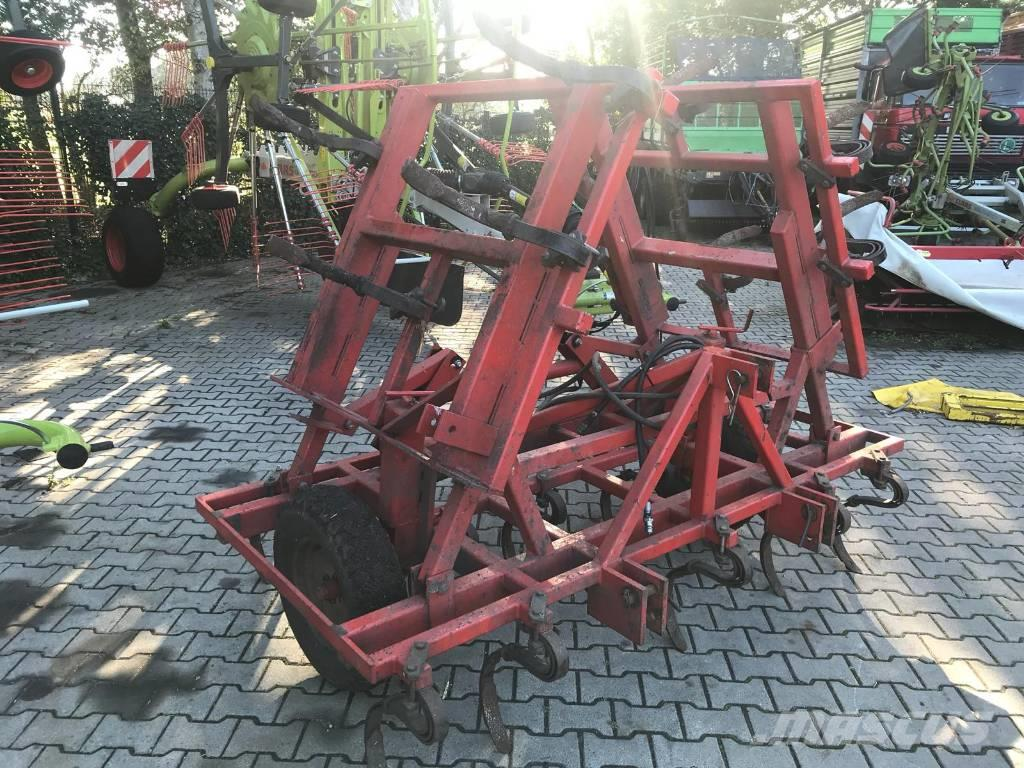 Evers Dales cultivator