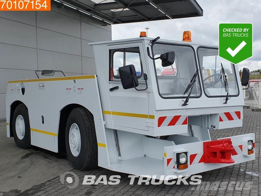[Other] Tracma TMX 400 / /M. P. weight 240.400KG /530.000