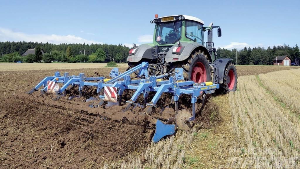 Farmet Duolent 460 NS