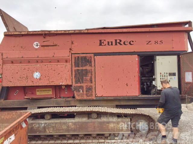 [Other] EuRec Z 85 K