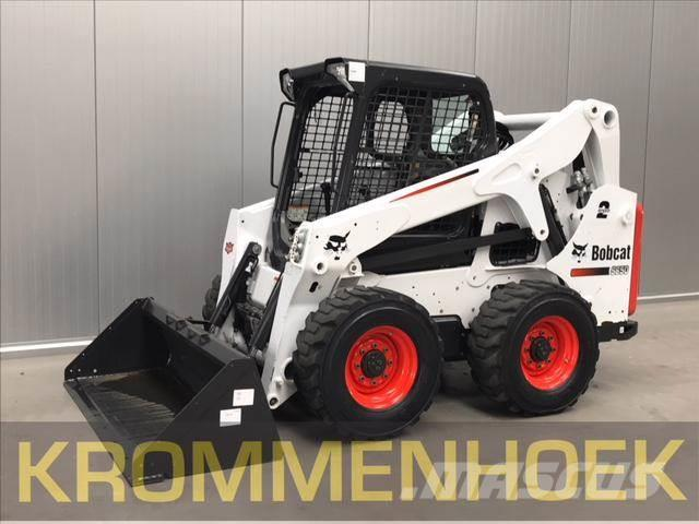 Bobcat S 650 | 2 Speed
