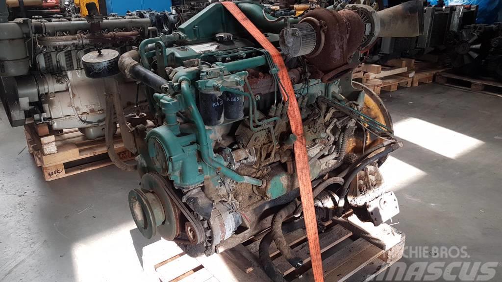 Volvo TD71K
