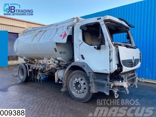 Renault Premium 270 Dxi EURO 5 EEV, Damage truck, 13390 li