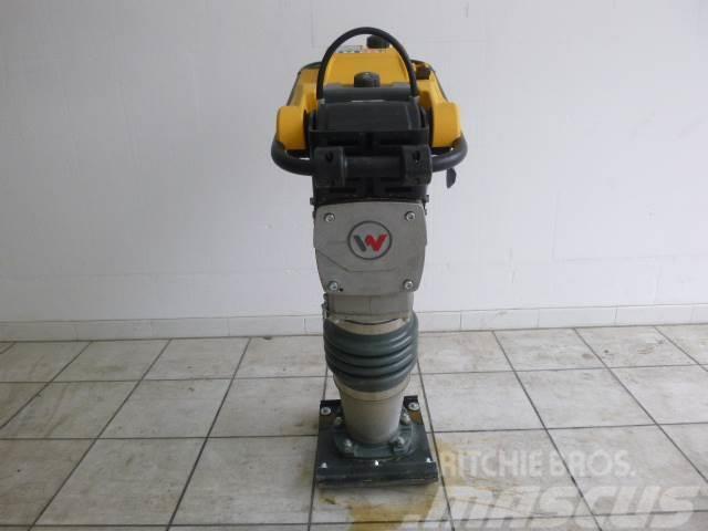 Wacker Neuson BS60-2i plus