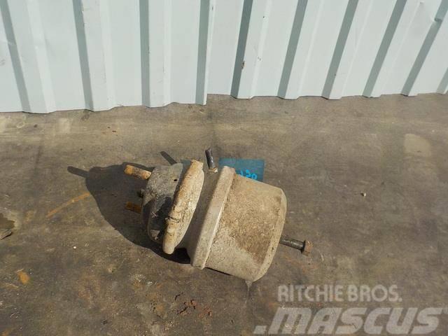 MAN TGA Spring brake cylinder 81504106936 02062024004