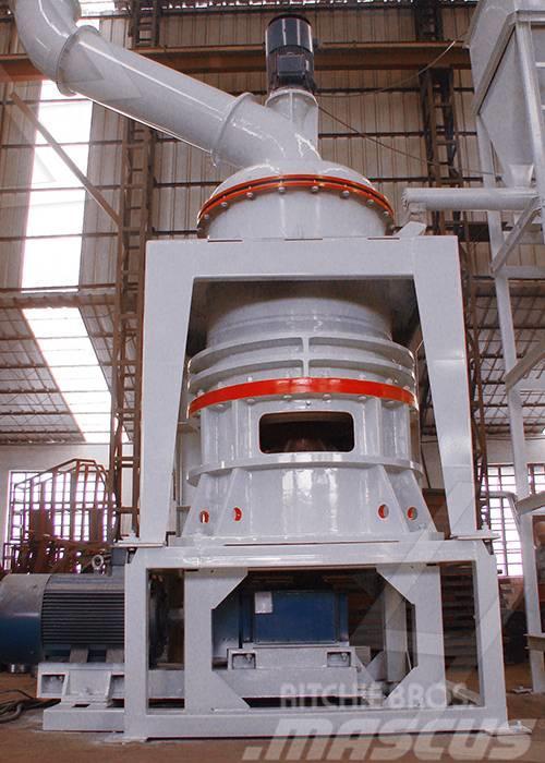 Liming Мельница 100 тонн в день для клинкер для цемента