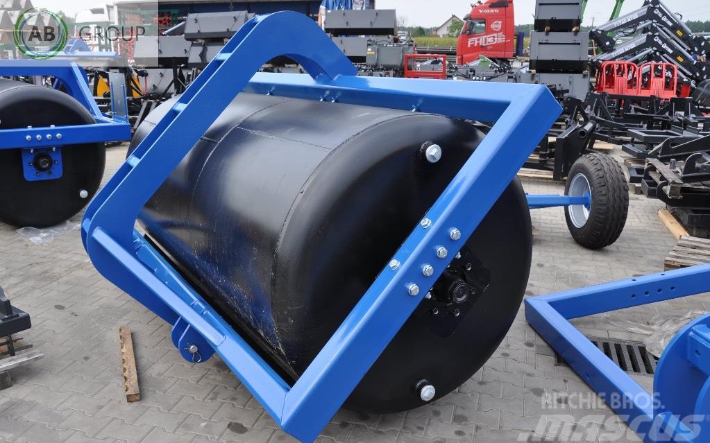 [Other] Metal-Technik Meadow Roller 2,66 /Wiesenwalze/Roul