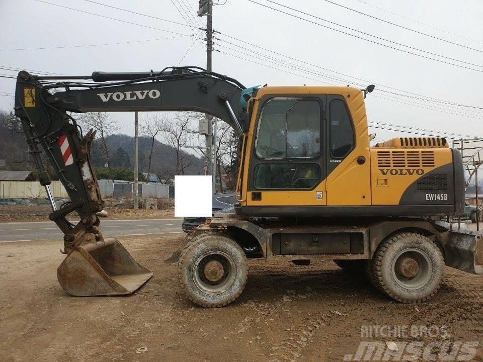 Volvo EW 145B