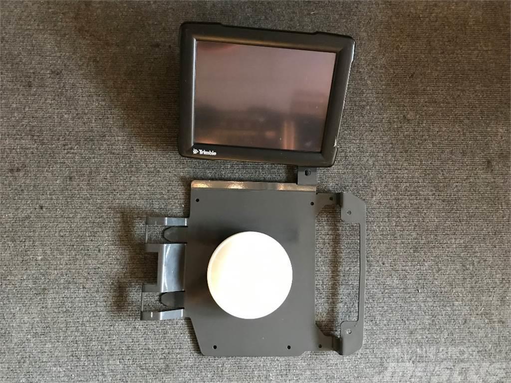 Trimble GPS- Lenksystem