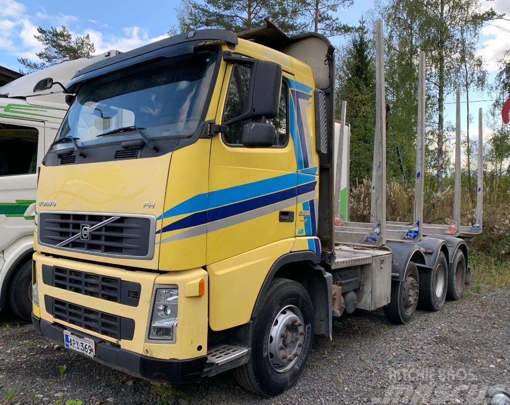 Volvo FH13 520