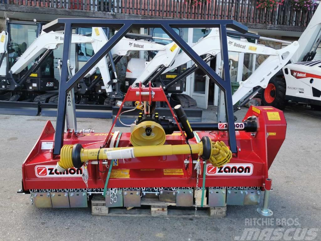 Zanon TL2000