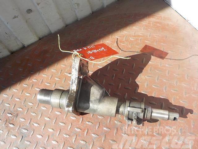 Mercedes-Benz Actros MPIII Gearbox cylinder 9302600263