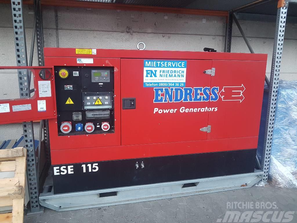 Endress ESE 115 PW/MS