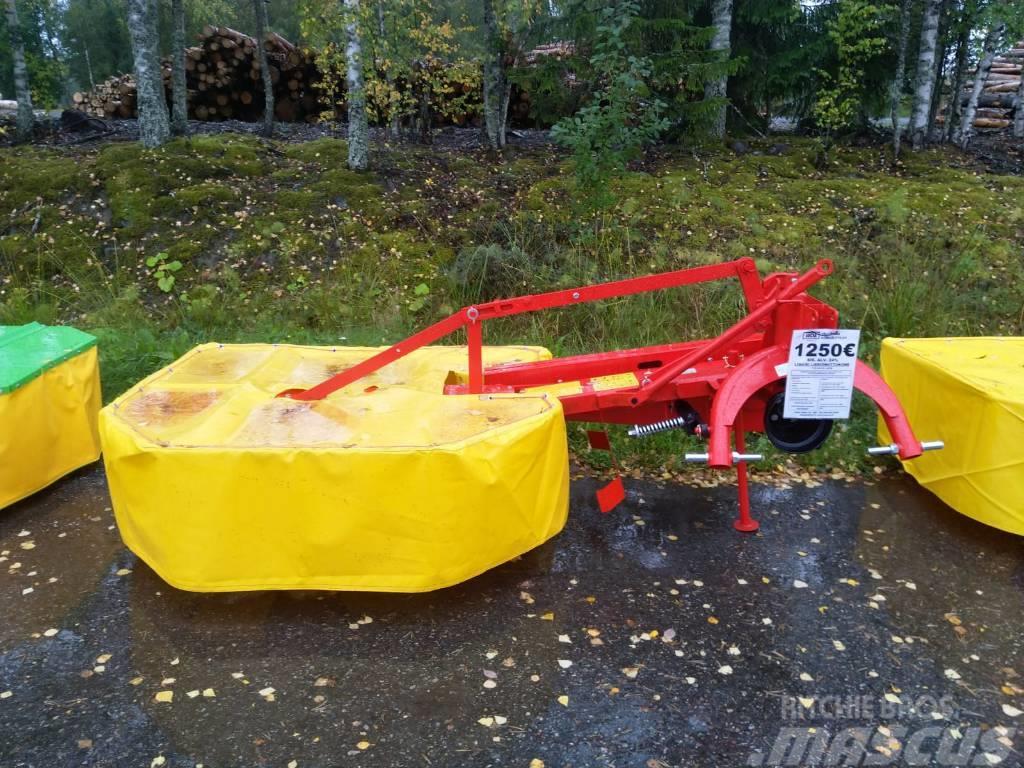 [Other] Lisicki Z-178 - 165cm - UUSI LIERIÖNIITTOKONE