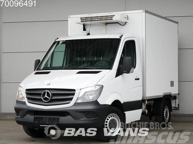Mercedes-Benz Sprinter 316 CDI Koelwagen Vries -20C 220V 9m3