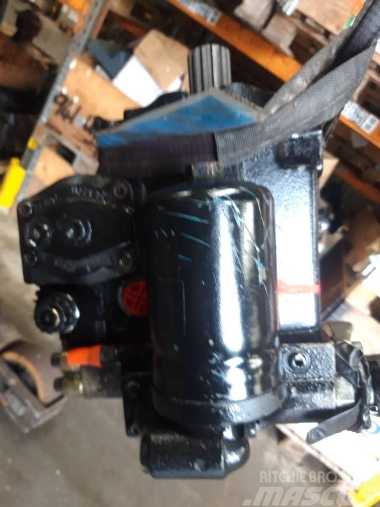 Timberjack 1070D TRANSMISSION PUMP