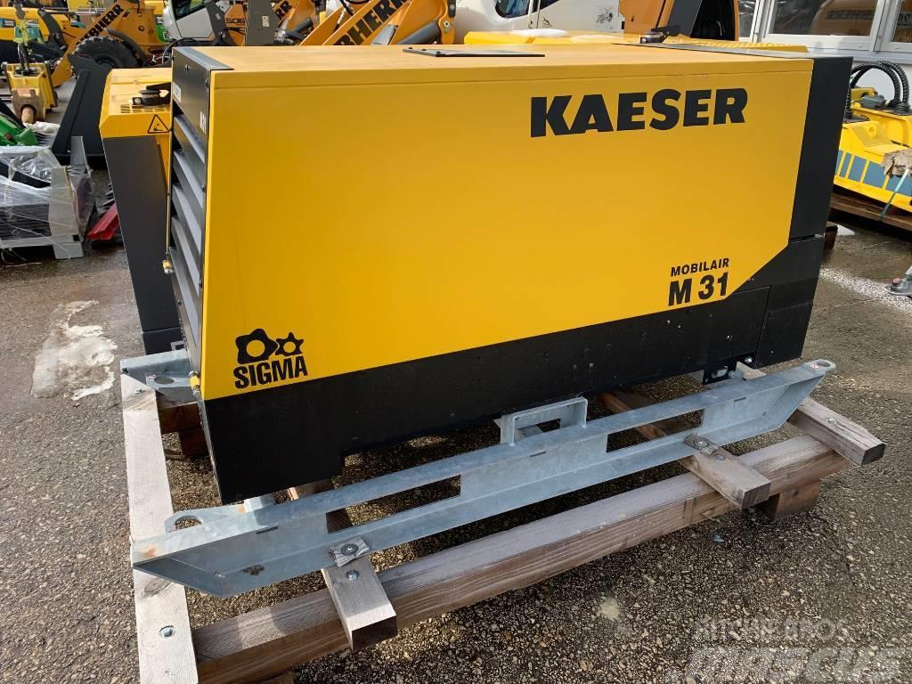 Kaeser M 31