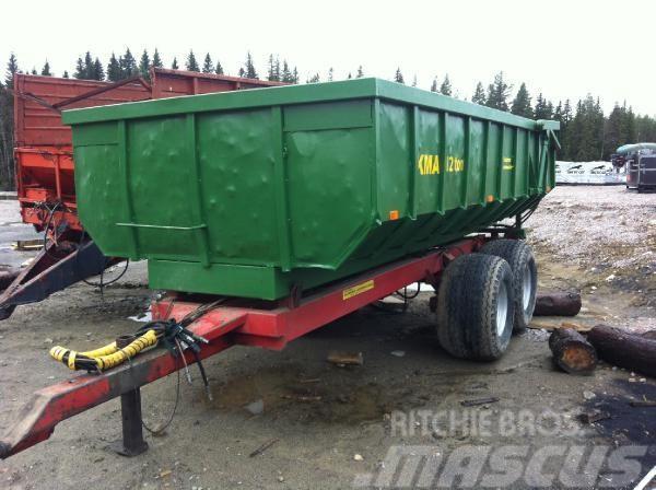 KMA 12 ton