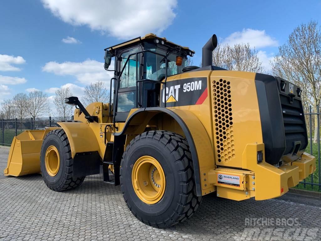 Caterpillar 950M 2015