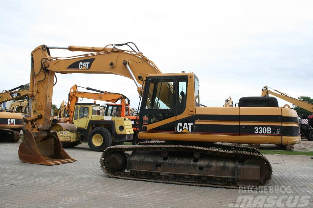 Caterpillar 330 B L
