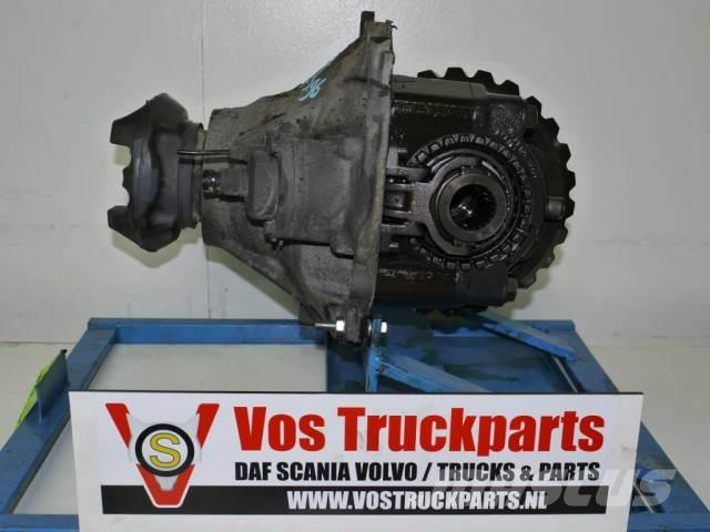 Scania RP-835 3.96 IS