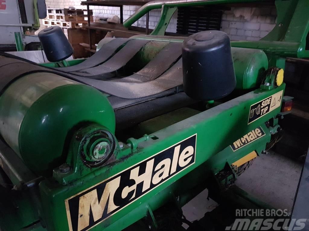 McHale 991B JS